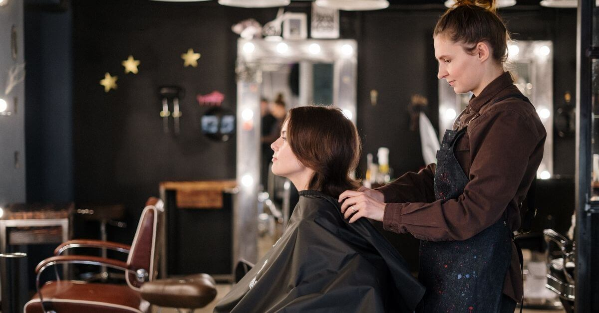 professional liability insurance for hairstylist